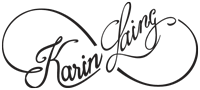 Karin Laing | Transformation Specialist – Hypnotherapist – Past Life Regression Therapist – Energy Healer – Intuitive Counsellor – Inspirational Speaker Logo