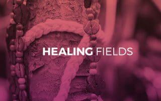 why not? healing fields malta 2018
