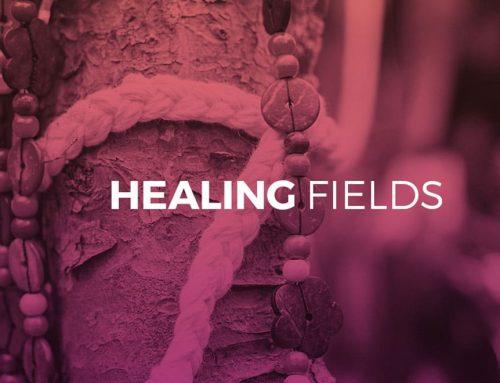 Psychic Shielding Workshop – Healing Fields 2018