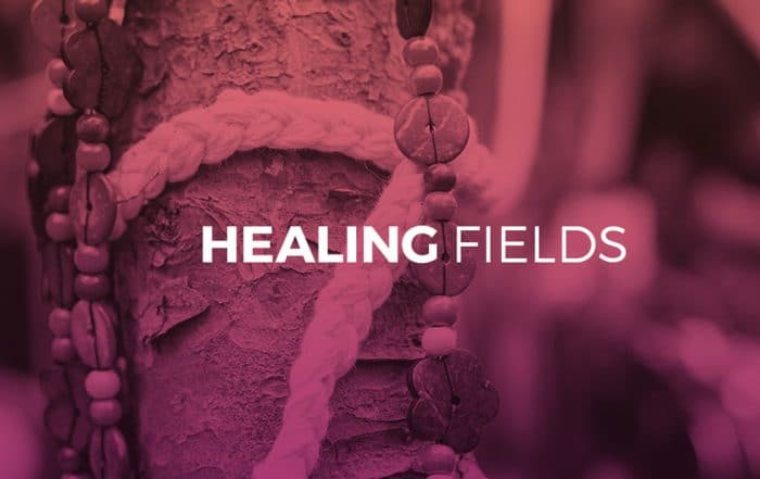 why not? healing fields malta 2018