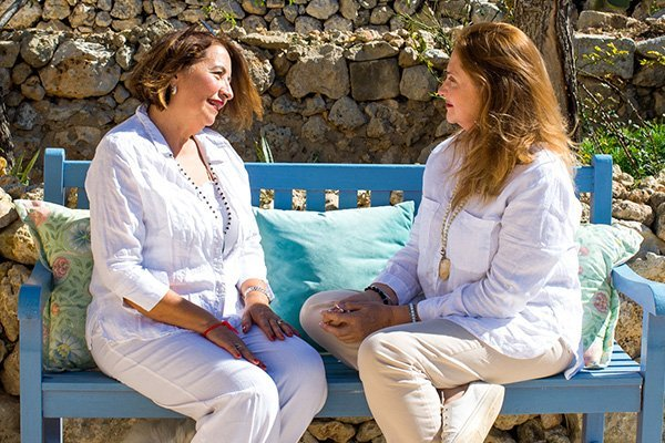 Karin Laing personal therapy sessions Malta & Gozo