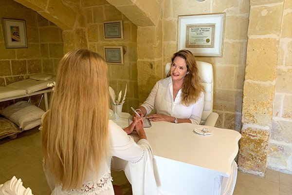Transpersonal Hypnotherapy and Past Life Regression Malta & Gozo