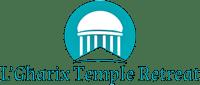 Karin Laing | L'Għarix Temple Retreat | Gozo, Malta – Healing Centre, Retreats, Workshops, Counselling Logo