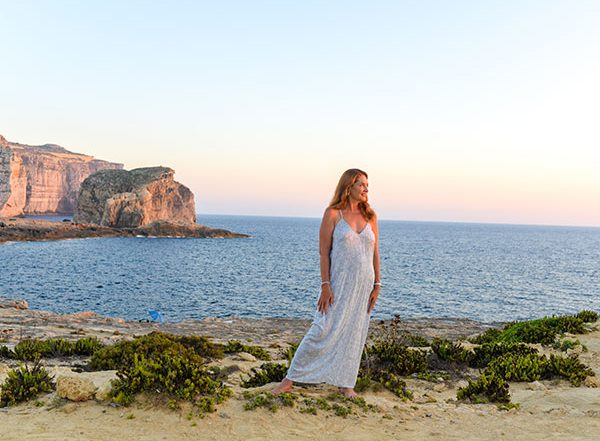 Soul Searching in Gozo, Malta