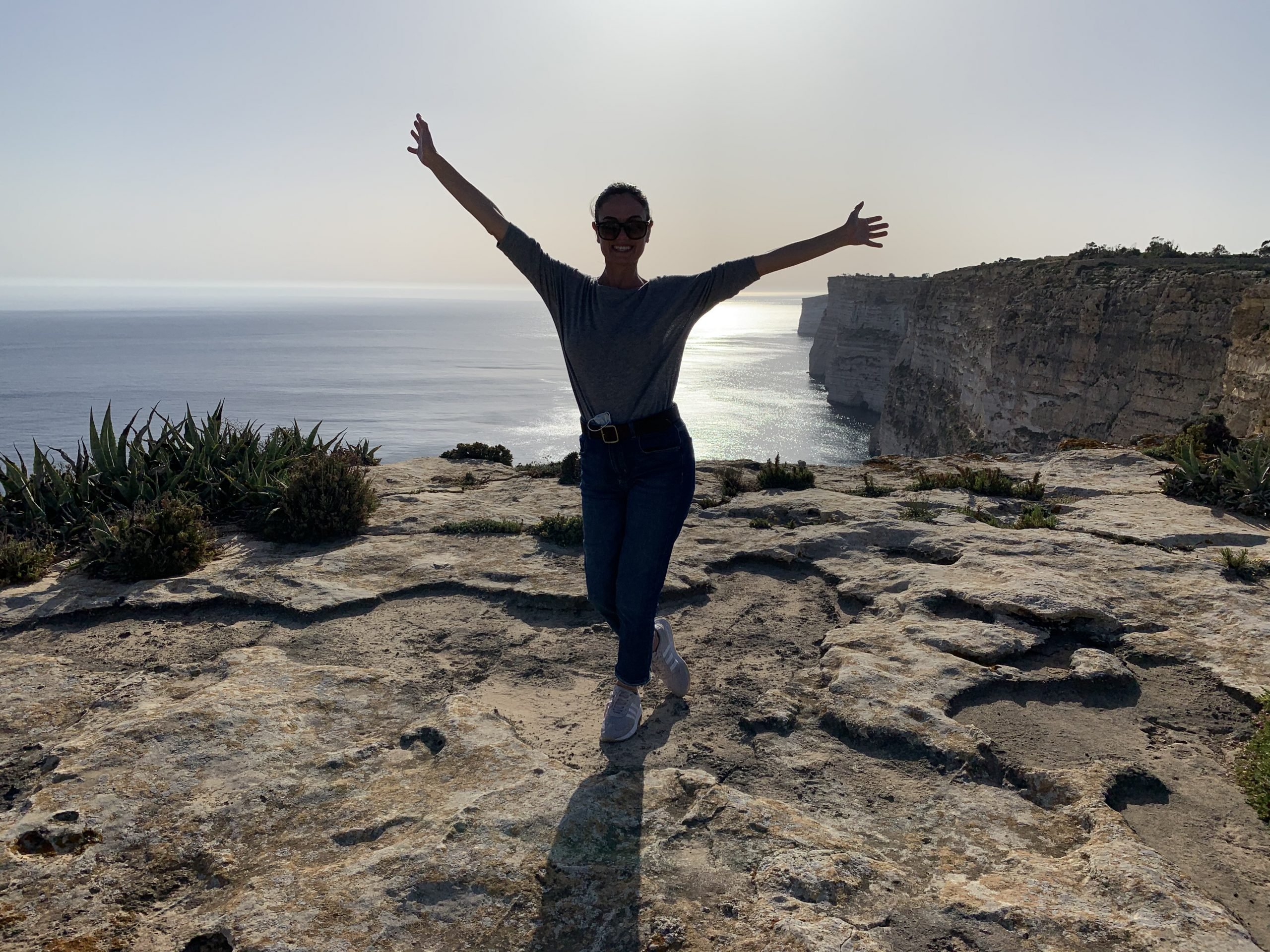 Private yoga and meditation retreats, Malta & Gozo