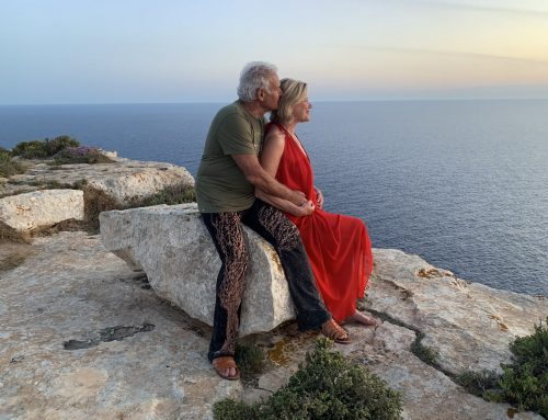 Couples Retreat To Deepen Your Love